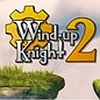 Wind-up Knight 2 (WIIU) game cover art