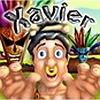 Xavier artwork