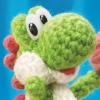 Yoshi's Woolly World (Wii U) artwork