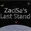 ZaciSa's Last Stand artwork