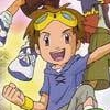 Digimon Tamers: Digimon Medley (WSC) game cover art