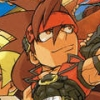 Guilty Gear Petit 2 artwork