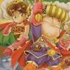 Hanjuku Eiyuu: Aa, Sekaiyo Hanjukunare...!! (WSC) game cover art