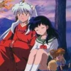 InuYasha: Kagome no Sengokuki (WSC) game cover art