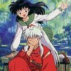 InuYasha: Kagome no Yume Nikki (WSC) game cover art