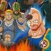 Kinnikuman Nisei: Dream Tag Match artwork