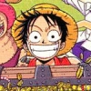 One Piece: Treasure Wars 2: Buggyland e Youkoso artwork