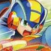RockMan EXE N1 Battle artwork
