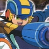 RockMan EXE WS artwork