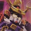 SD Gundam Eiyuuden: Musha Densetsu (WSC) game cover art