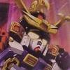 SD Gundam Eiyuuden: Musha Densetsu artwork