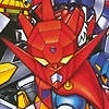 Super Robot Taisen Compact for WonderSwan Color (WSC) game cover art