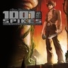 1001 Spikes (PS4) game cover art