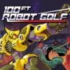 100ft Robot Golf artwork