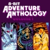 8-bit Adventure Anthology: Volume I (XSX) game cover art