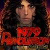 1979 Revolution: Black Friday artwork