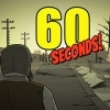 60 Seconds! (PlayStation 4) artwork