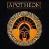 Apotheon (PS4) game cover art