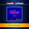 Arcade Archives: City Connection artwork