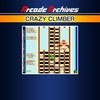 Arcade Archives: Crazy Climber (PS4) game cover art