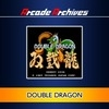 Arcade Archives: Double Dragon artwork