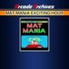 Arcade Archives: Mat Mania Exciting Hour (PS4) game cover art