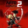 Afro Samurai 2: Revenge of Kuma - Volume One artwork
