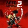 Afro Samurai 2: Revenge of Kuma - Volume One artwork
