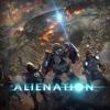 Alienation artwork