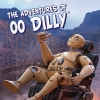 The Adventures of 00 Dilly artwork