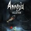 Amnesia Collection artwork