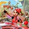 All-Star Fruit Racing artwork