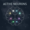 Active Neurons: Puzzle game artwork