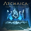 Archaica: The Path of Light artwork