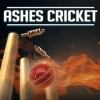 Ashes Cricket artwork