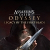 Assassin's Creed Odyssey: Story Arc 1 - Legacy of the First Blade artwork