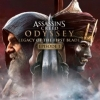 Assassin's Creed Odyssey: Story Arc 1 - Legacy of the First Blade: Episode 1 artwork