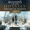 Assassin's Creed Odyssey: The Fate of Atlantis - Episode 3: Judgment of Atlantis artwork