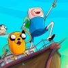 Adventure Time: Pirates of the Enchiridion artwork