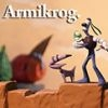 Armikrog artwork