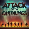Attack of the Earthlings artwork