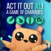 ACT IT OUT XL! A Game of Charades artwork