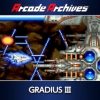 Arcade Archives: Gradius III artwork