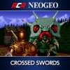 ACA NeoGeo: Crossed Swords (PlayStation 4) artwork