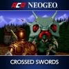 ACA NeoGeo: Crossed Swords (PlayStation 4) artwork