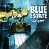 Blue Estate (PS4) game cover art