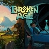 Broken Age (PS4) game cover art