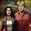 Broken Sword 5: The Serpent's Curse artwork