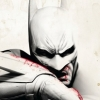 Batman: Return to Arkham artwork