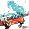 Burnout Paradise Remastered (PS4) game cover art